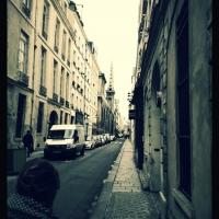 Rue Saint-Louis en l\'île - Paris 04