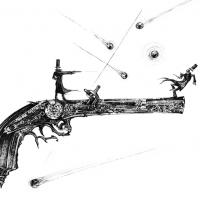 'Pistolero'
