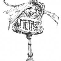 'Drôle de Dragon' n°13
