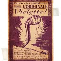 Violette 'L\'Originale'