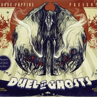 Poster \'Duel of Ghosts\'