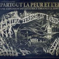 Terror of London
