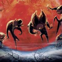 Gang of Vampires