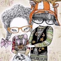 Detail - Hansel & Gretel