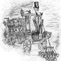 The Hearse to 19 Rats