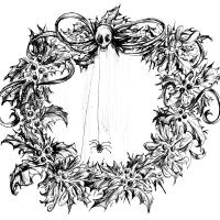 Crown of Mistletoe