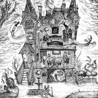 House 'Enfantomée'