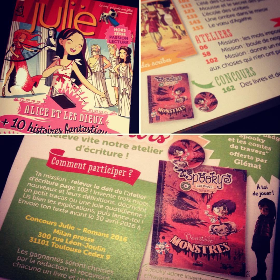 Julie-concoursÉcriture-Spooky